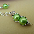 PeaPod Necklace
