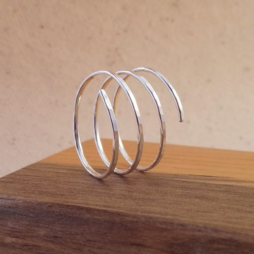 3 band ring